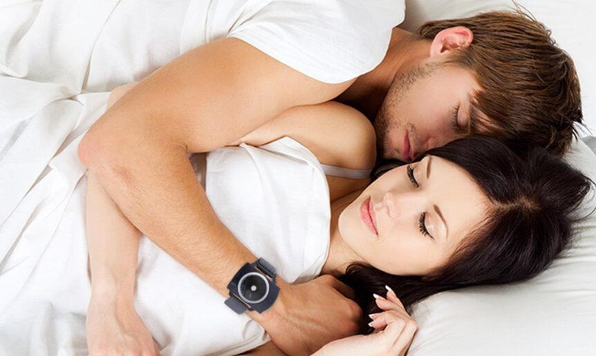 Sleep Connection - Anti Snore Wrist Band 4